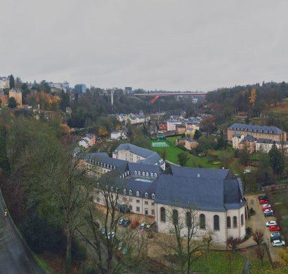 لوکزامبورگ